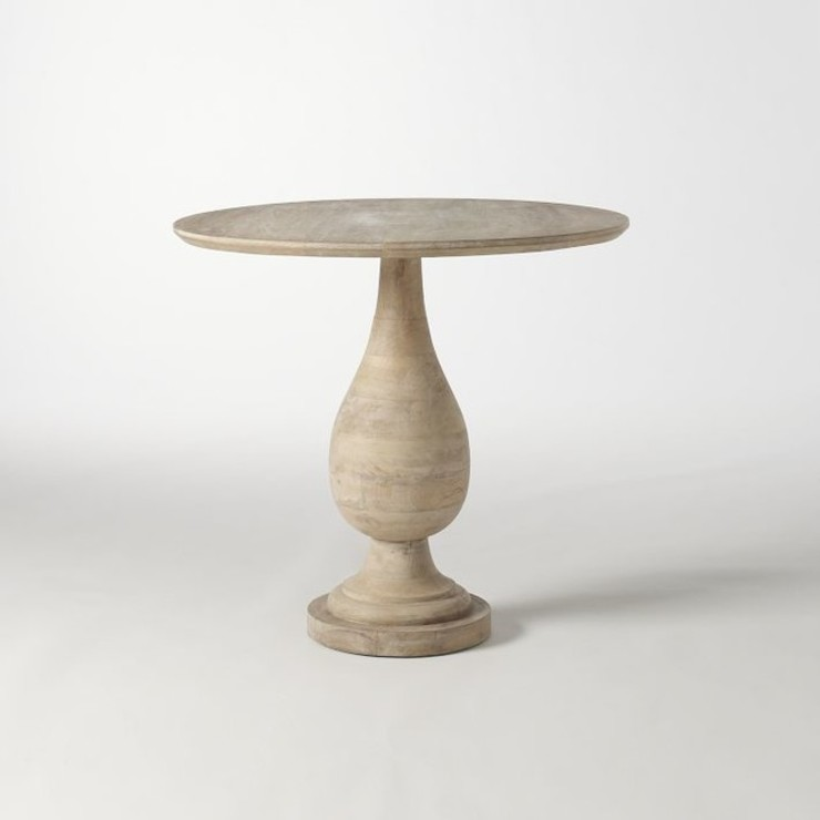 Side Table: classic  by Purewood,Classic Wood Wood effect