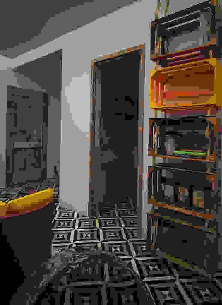 Rotoarquitectura BathroomDecoration