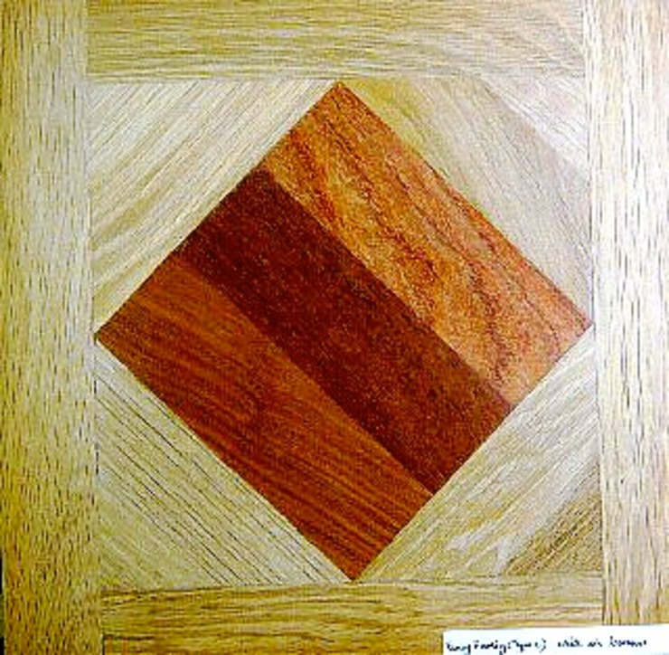 classic  by アルブルインク, Classic Wood Wood effect