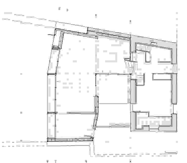 в современный. Автор – LAUS architectes, Модерн