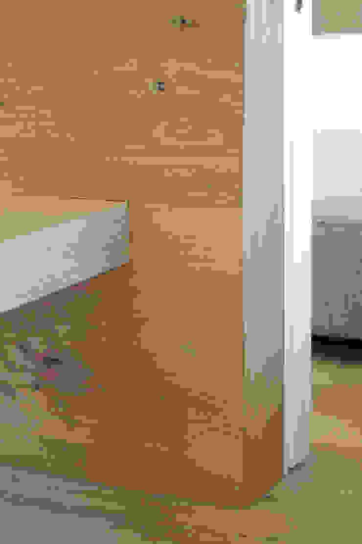 Progetti luigi bello architetto Modern windows & doors