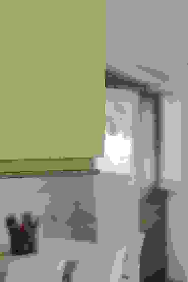 Progetti luigi bello architetto Modern kitchen