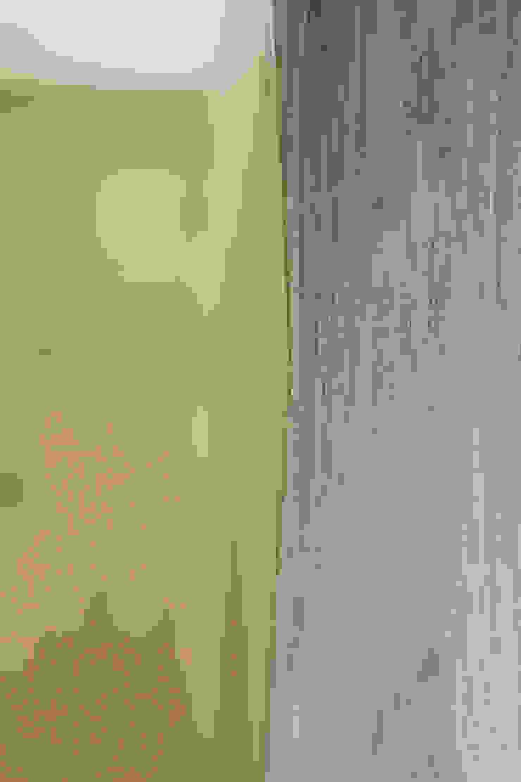 Progetti luigi bello architetto Modern walls & floors