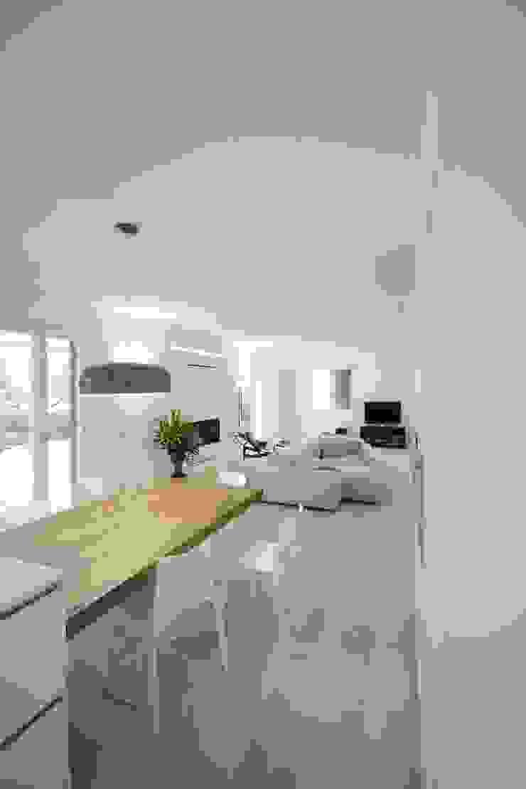 Progetti luigi bello architetto Modern living room