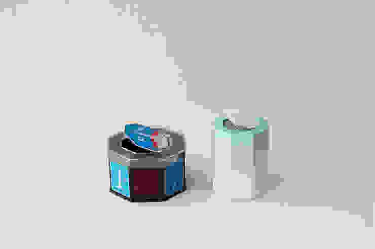 팔각 성냥 : OIMU의 현대 ,모던