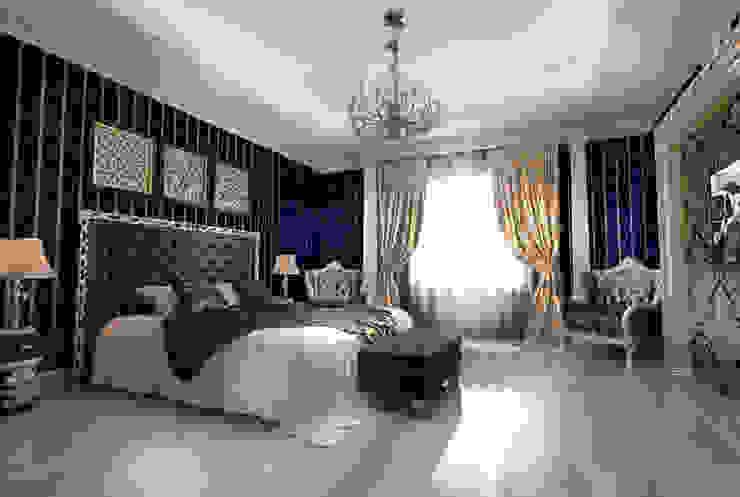 Classic style bedroom by Студия Маликова Classic