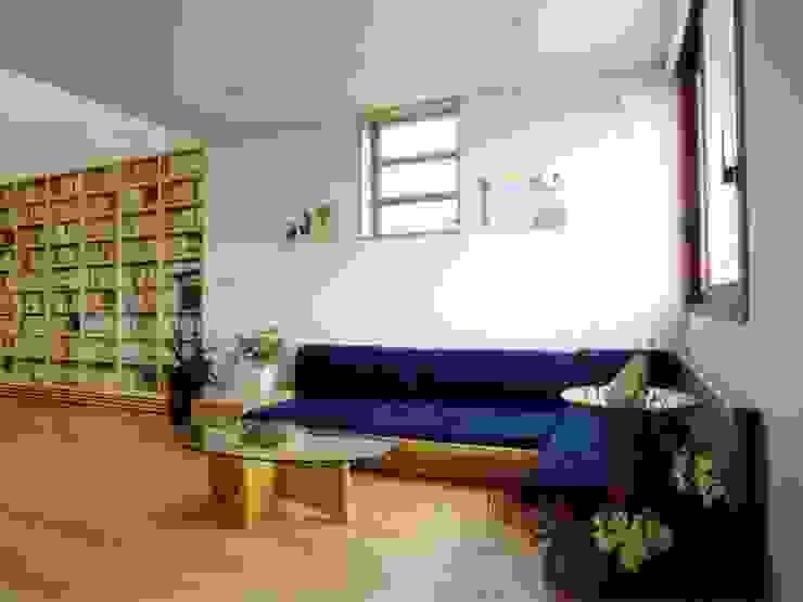 by 一級建築士事務所 株式会社 空間スタジオ Scandinavian
