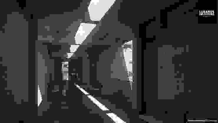 by Lugares Colectivos