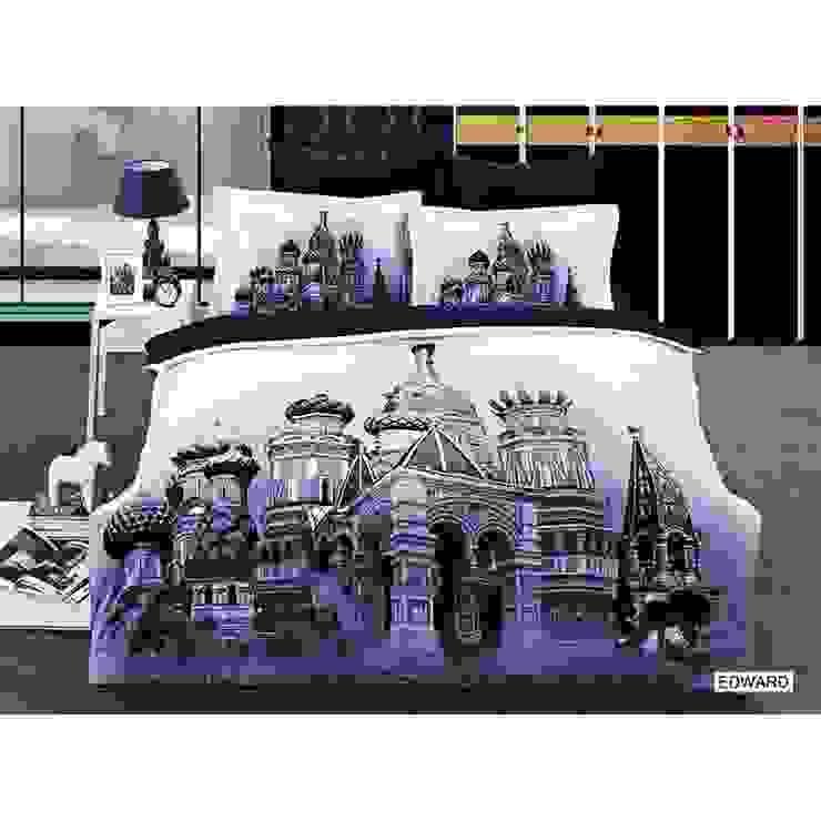 Ev Tekstili Evleremoda Yatak OdasıTekstil Ürünleri
