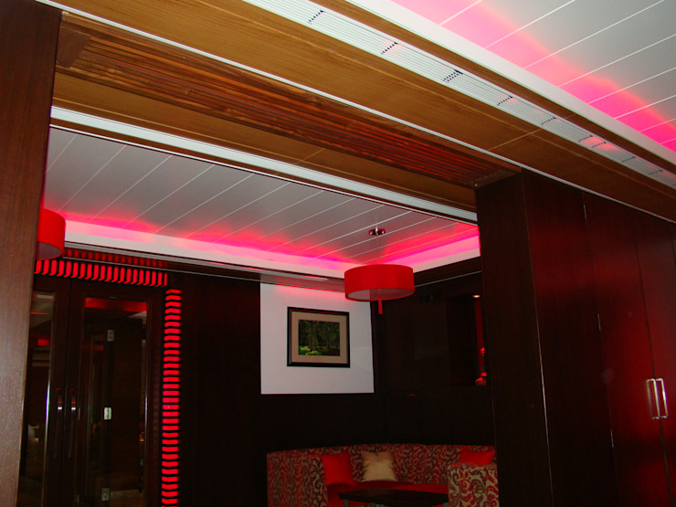 Keys Resort Mahabaleshwar 모던 스타일 호텔 by Touch International (Mumbai & Pune) 모던