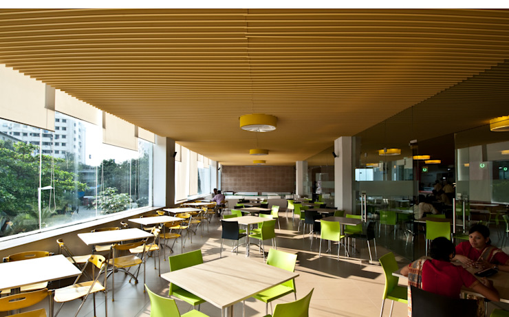 India Bulla Modern gastronomy by Touch International (Mumbai & Pune) Modern