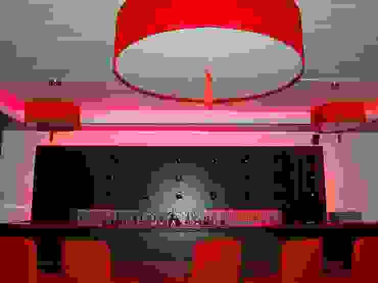 Keys Resort Mahabaleshwar by Touch International (Mumbai & Pune) Modern