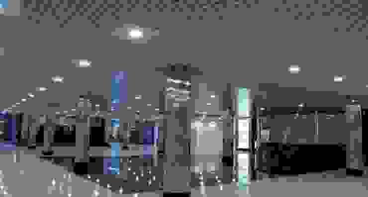 India Bulla Modern hotels by Touch International (Mumbai & Pune) Modern