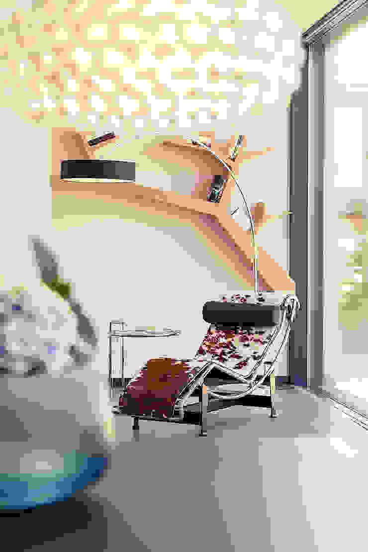 Modern living room by Lopez-Fotodesign Modern