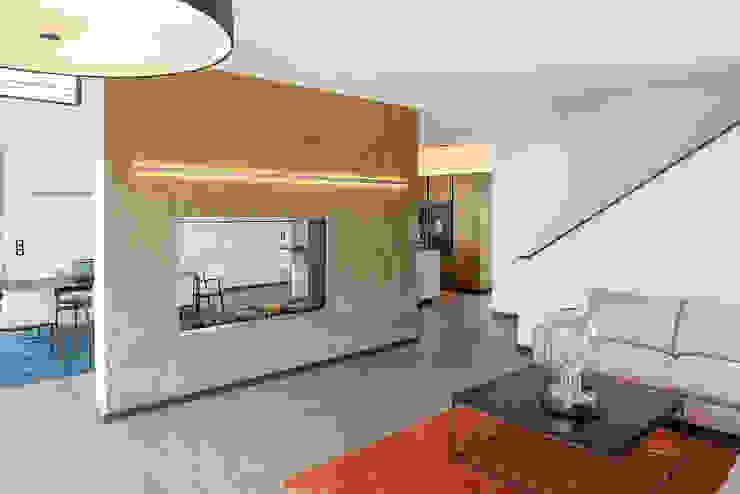 Lopez-Fotodesign Salas de estilo moderno