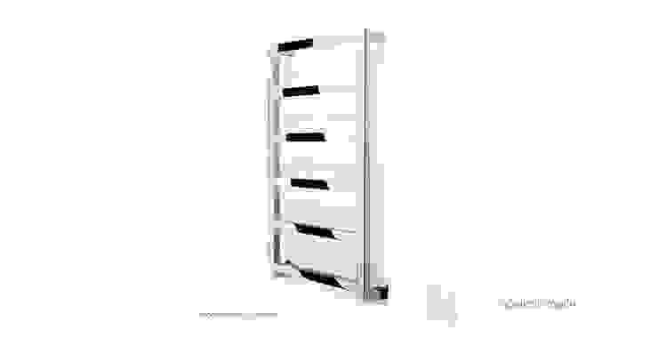 STEEL GLAM por Foursteel Moderno