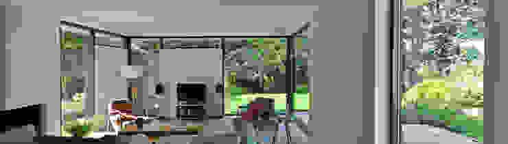 woonkamer na restyle van Duoplan Doetinchem Architecten