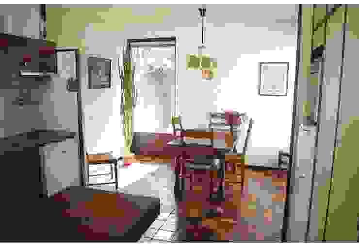 keuken voor restyle van Duoplan Doetinchem Architecten
