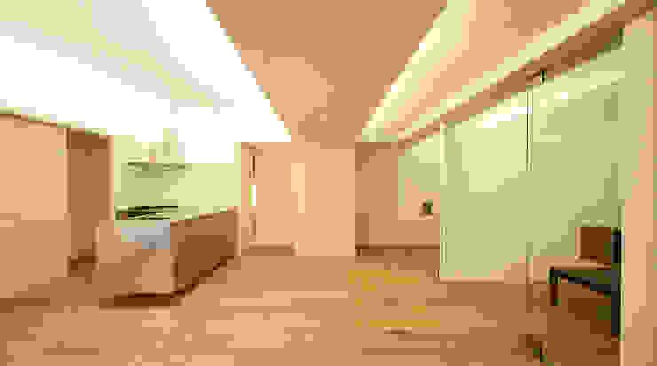 阿倍野の家 の 一級建築士事務所 無双建築研究所