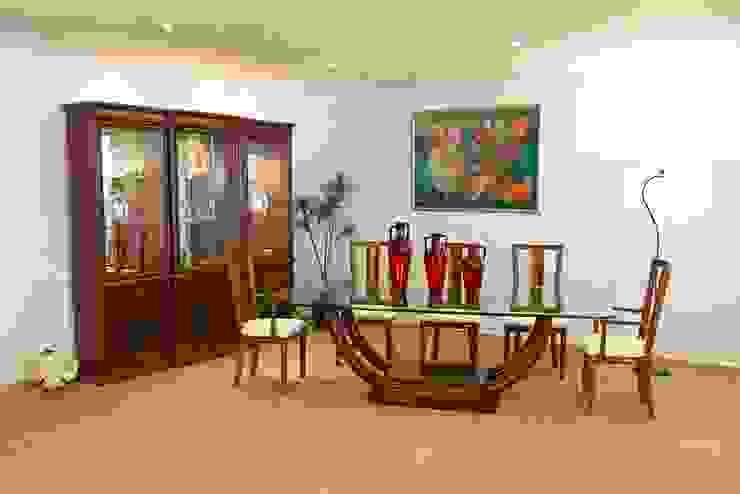 Comedor Córdoba de Muebles Maple Clásico