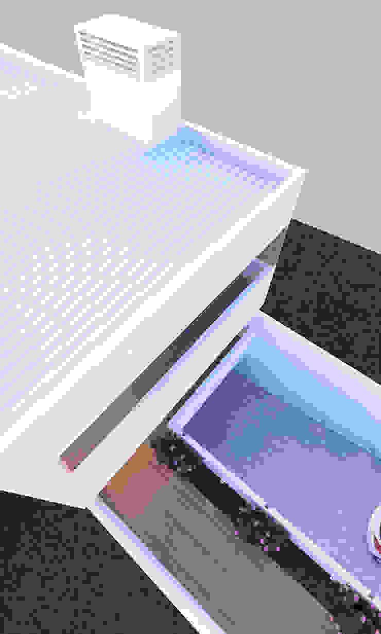 Casa SN Casas modernas por Rúben Ferreira | Arquitecto Moderno
