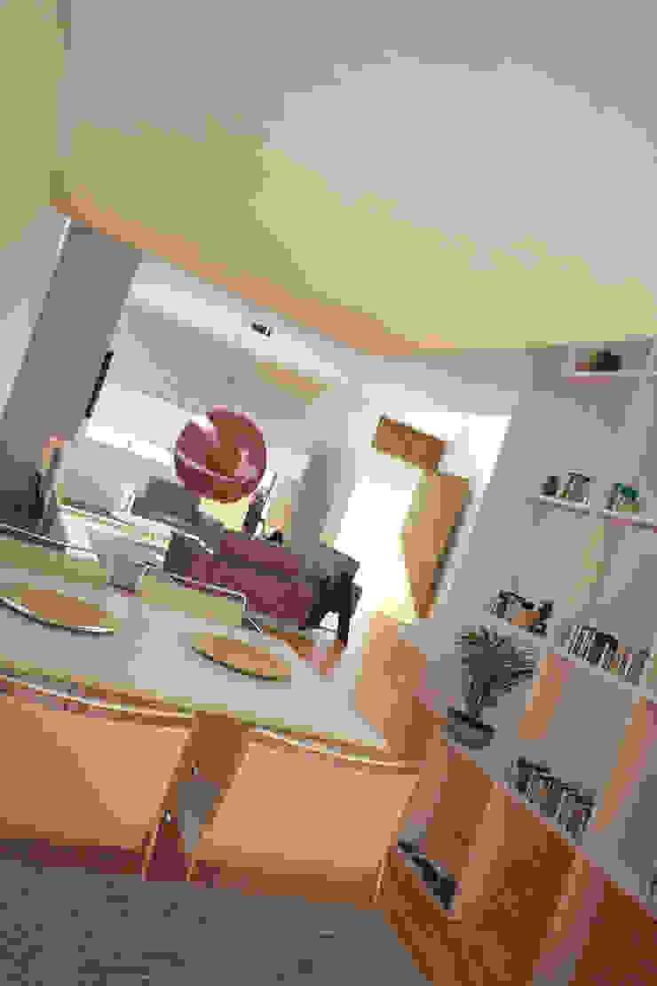 Casa SN Salas de estar modernas por Rúben Ferreira | Arquitecto Moderno