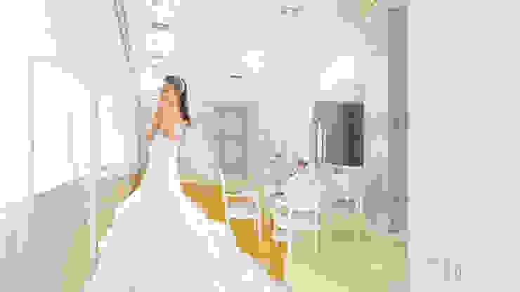 Wedding Store | 3D Modeling and Rendering de Rúben Ferreira | Arquitecto Minimalista