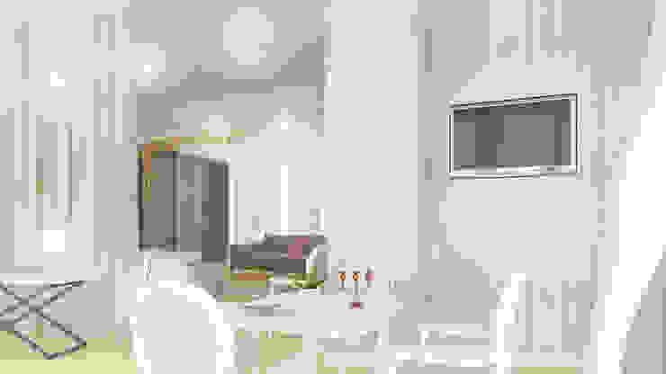 Wedding Store | 3D Modeling and Rendering de Rúben Ferreira | Arquitecto Moderno