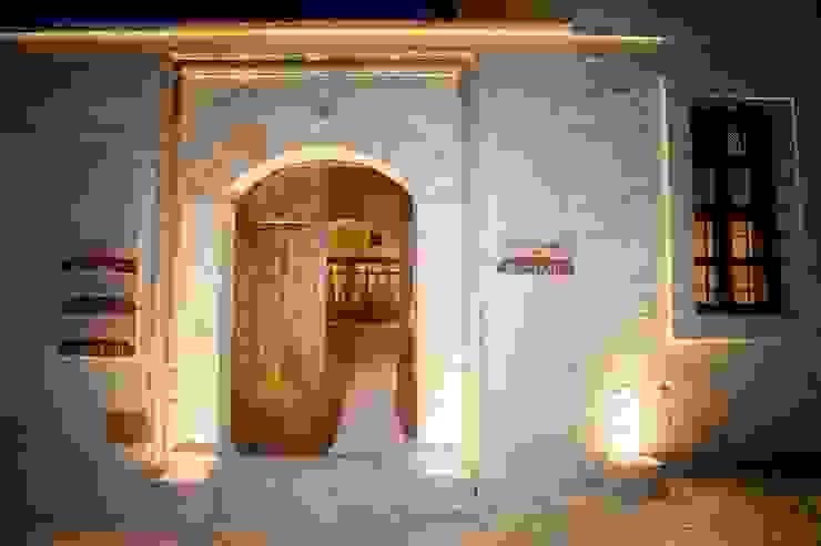 Maisons rustiques par Kayakapi Premium Caves - Cappadocia Rustique