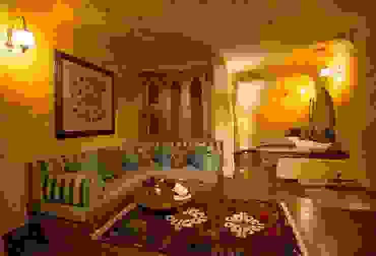 Kayakapi Premium Caves - Cappadocia Living room