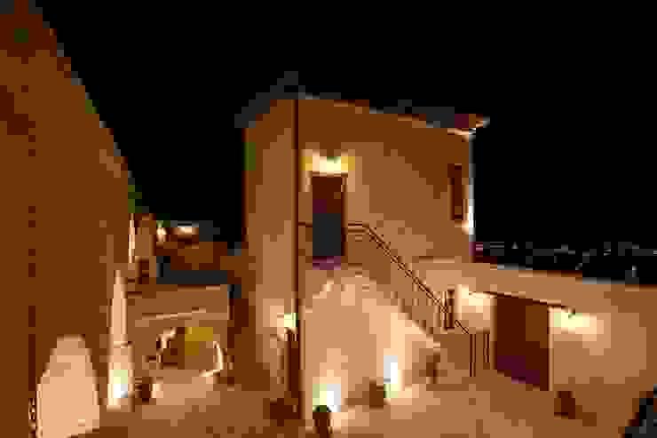 Kuşçular Konağı Öncesi Ve Sonrası Kayakapi Premium Caves - Cappadocia Rustik Evler