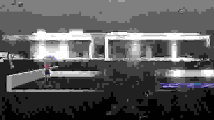 Casa SH Casas modernas por Rúben Ferreira | Arquitecto Moderno