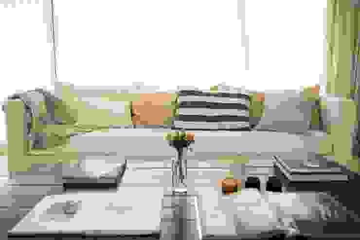 por blanc decor Moderno