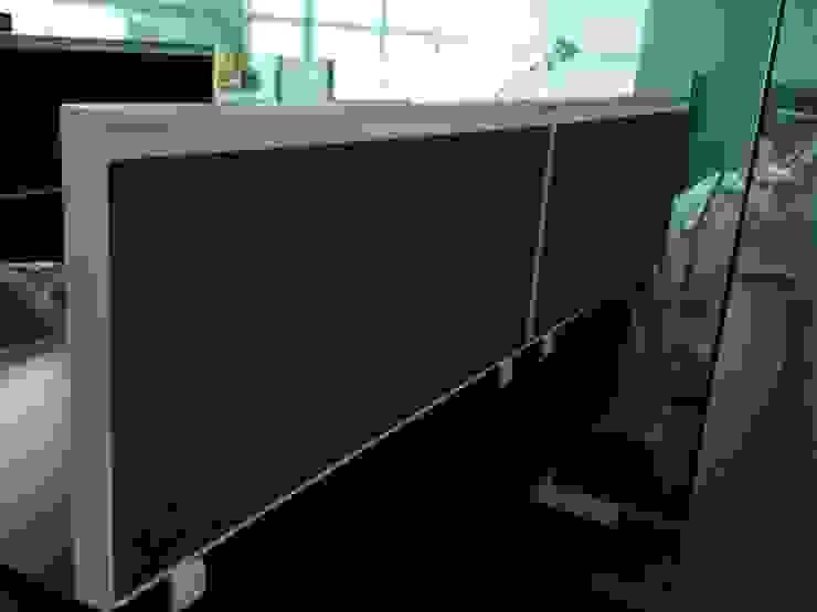 Miraj Instrumentation: modern  by Touch International (Mumbai & Pune),Modern