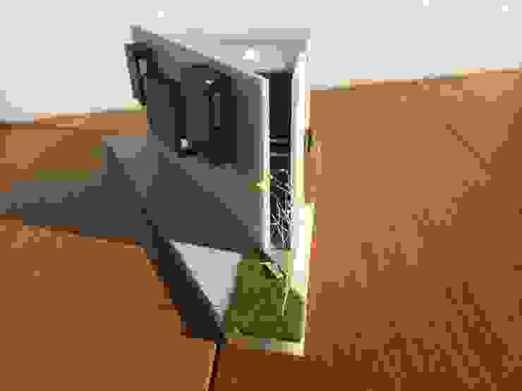 三角敷地の家 の T's lab一級建築士事務所