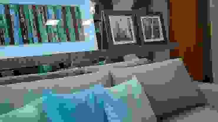 Interiores Salas de estar clássicas por catar.arq Clássico