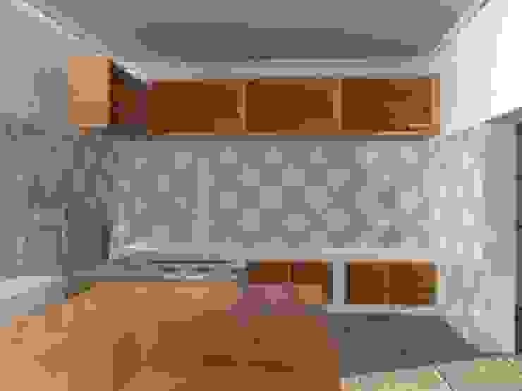 interiores Cozinhas clássicas por EDUARDO GATTI ARQUITETURA Clássico