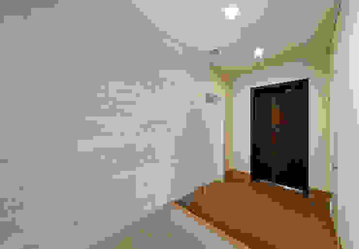 施行事例1 モダンな 窓&ドア の 株式会社 北川原環境建築設計事務所 モダン