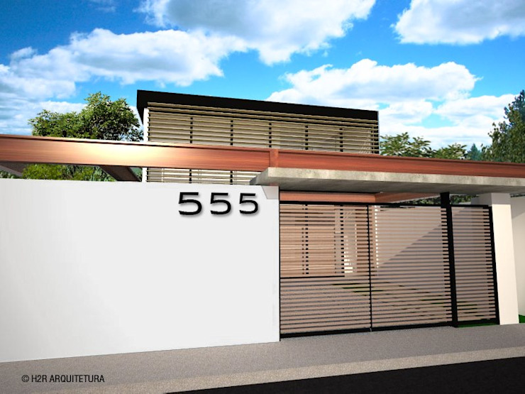 Casa Leme Casas clássicas por hermes.fonseca Clássico