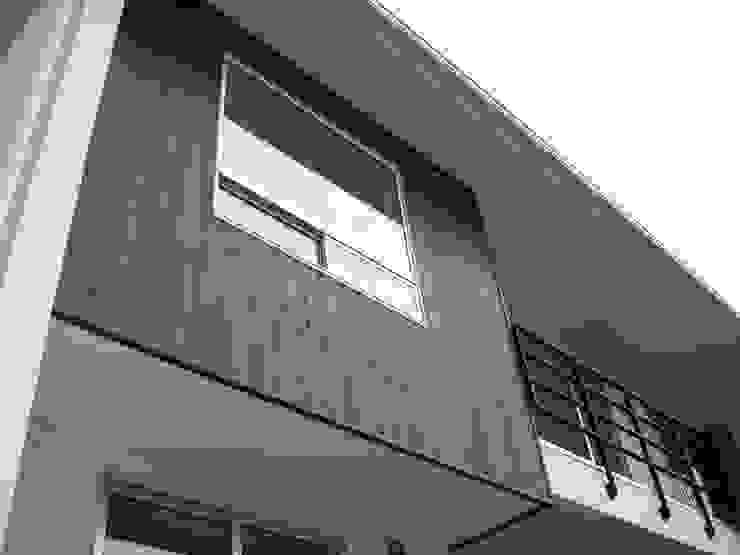 施行事例 モダンな 窓&ドア の mukai モダン