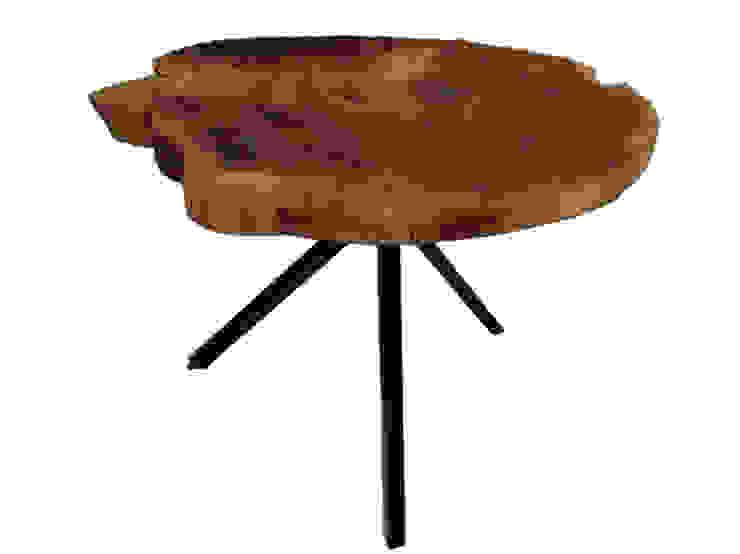 scandinavian  by ZUR Basque Furniture, Scandinavian Solid Wood Multicolored