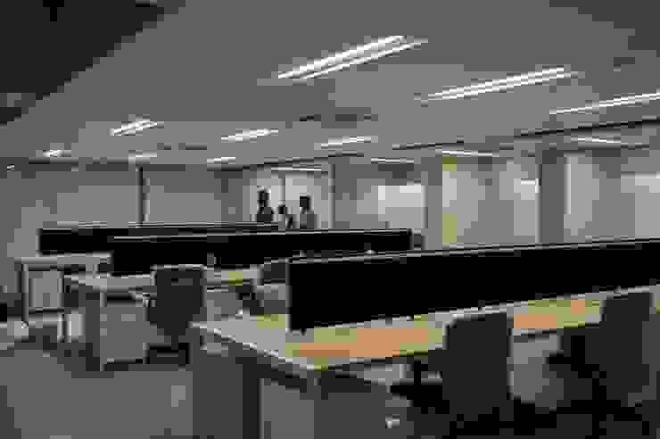 kumar properties project pune by Touch International (Mumbai & Pune)
