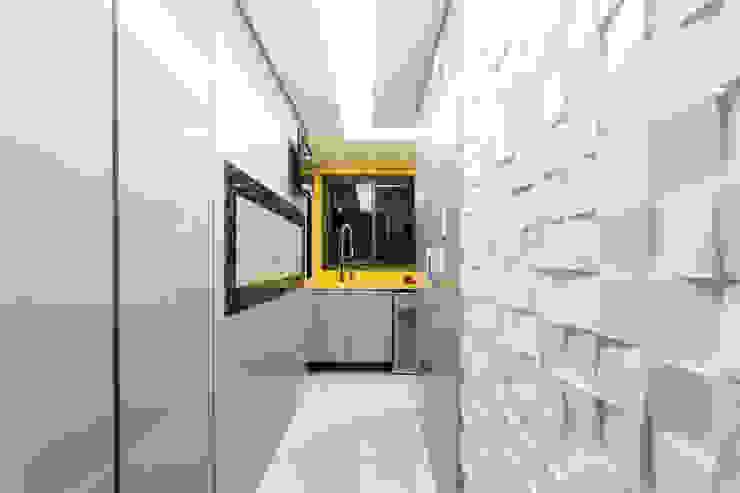 modern  by B+R Arquitetura, Modern