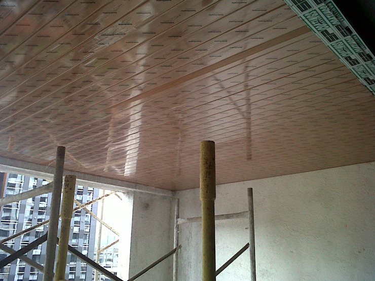 BKC Ceilings by Touch International (Mumbai & Pune)