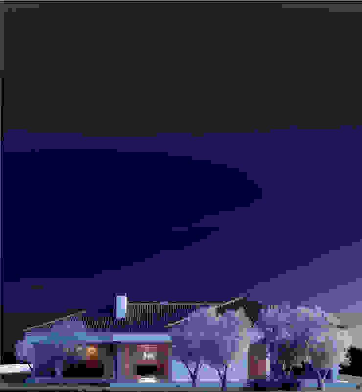 Casa AA Casas modernas por Rúben Ferreira | Arquitecto Moderno