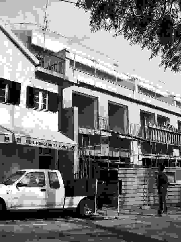Casa AC por Rúben Ferreira | Arquitecto Moderno