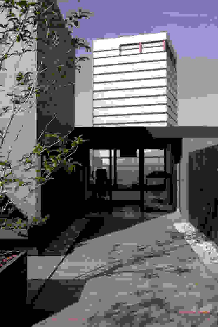 من Boué Arquitectos حداثي