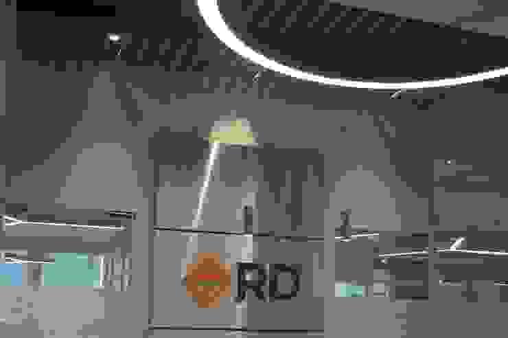 RD ENGG Touch International (Mumbai & Pune)
