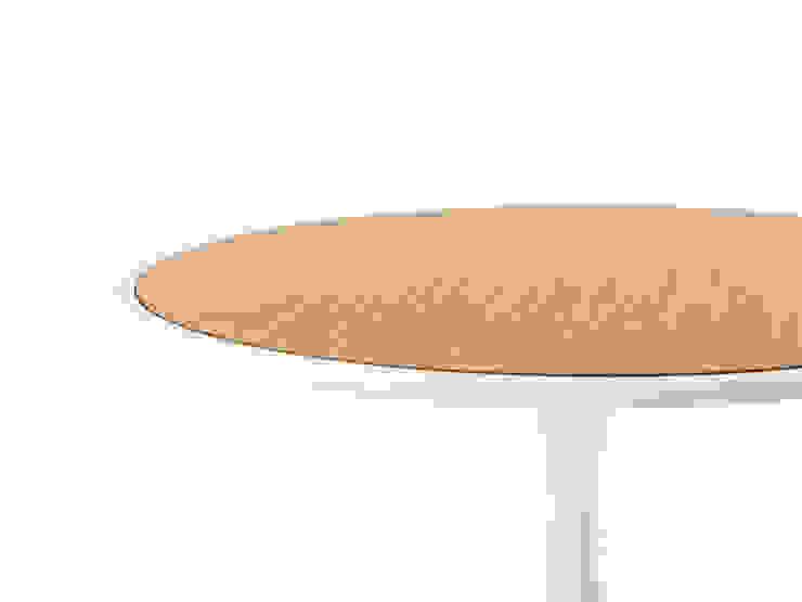 FLORA (mesas de apoio) por DAM Moderno Cortiça