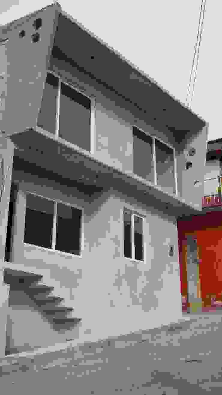 NIDO Arquitectos Casas modernas de NIDO ARQUITECTOS Moderno